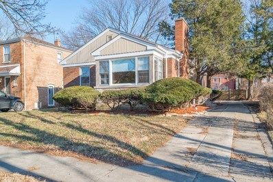 9845 S Claremont Avenue, Chicago, IL 60643 - #: 10605498