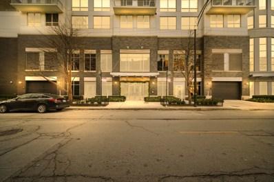 421 W Huron Street UNIT 801, Chicago, IL 60654 - #: 10605508
