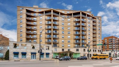 4350 N Broadway Street UNIT 701, Chicago, IL 60613 - #: 10605512