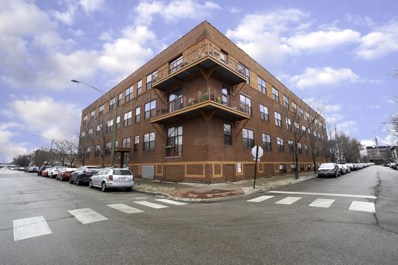 1061 W 16th Street UNIT 106, Chicago, IL 60608 - #: 10605515