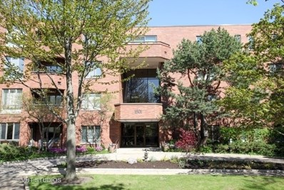 1601 Oakwood Avenue UNIT 101, Highland Park, IL 60035 - #: 10605528
