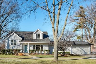 1020 Frances Parkway, Park Ridge, IL 60068 - #: 10605536