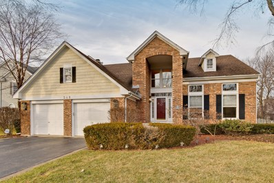 548 Williams Way, Vernon Hills, IL 60061 - #: 10605537