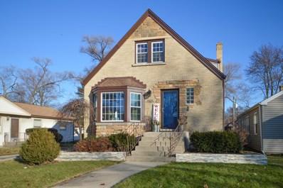 1025 Webster Lane, Des Plaines, IL 60016 - #: 10605556