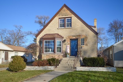 1025 Webster Lane, Des Plaines, IL 60016 - #: 10605556