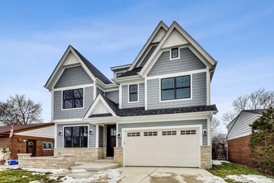 790 S Hawthorne Avenue, Elmhurst, IL 60126 - #: 10605567