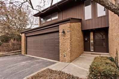 1724 Wildberry Drive UNIT UNIT-F, Glenview, IL 60025 - #: 10605585