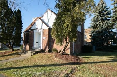 1504 Whitcomb Avenue, Des Plaines, IL 60018 - #: 10605598