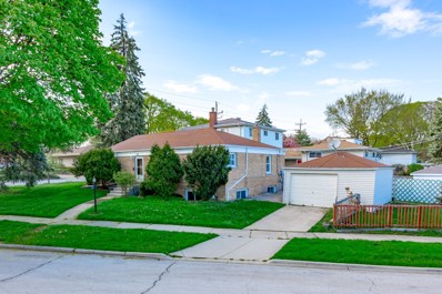 5250 Greenleaf Street, Skokie, IL 60077 - #: 10605613