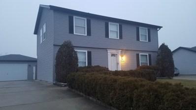 2706 Billie Limacher Lane, Plainfield, IL 60586 - #: 10605682