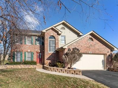 1605 Cottonwood Trail, Yorkville, IL 60560 - #: 10605689