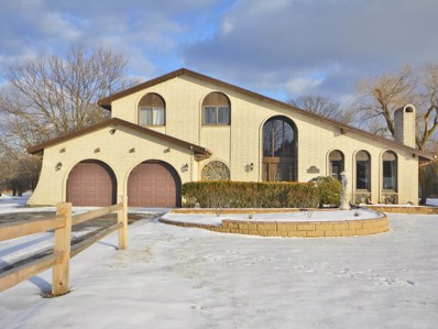 19W407  Deerpath, Lemont, IL 60439 - #: 10605717