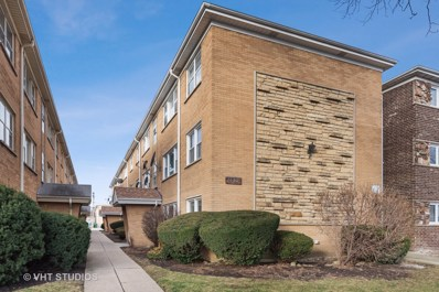 4826 N Linder Avenue UNIT 1A, Chicago, IL 60630 - #: 10605757