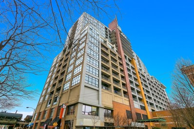 1530 S State Street UNIT 16P, Chicago, IL 60605 - #: 10605782