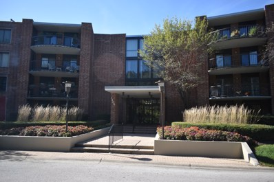 1405 E Central Road UNIT 120C, Arlington Heights, IL 60005 - #: 10605784