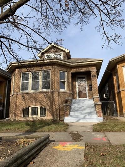 5132 W WRIGHTWOOD Avenue, Chicago, IL 60639 - #: 10605802