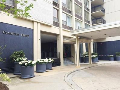 1360 N SANDBURG Terrace UNIT 512C, Chicago, IL 60610 - #: 10605804