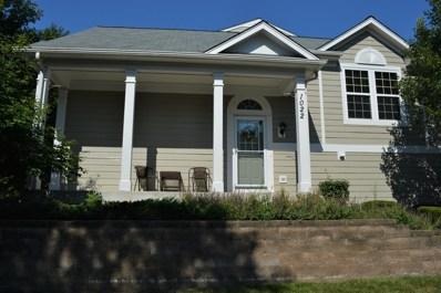 1022 Reserve Drive, Elgin, IL 60124 - #: 10605811