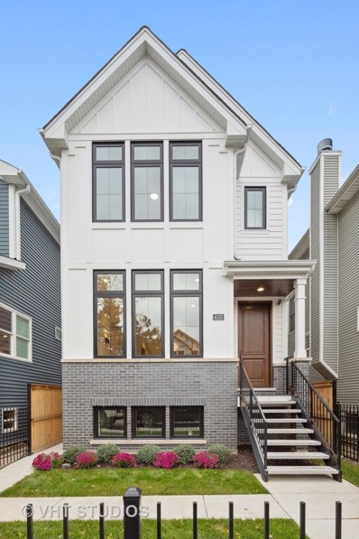4153 N Claremont Avenue, Chicago, IL 60618 - #: 10605829