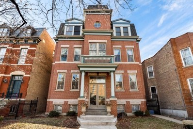 1412 N Hoyne Avenue UNIT 1C, Chicago, IL 60622 - #: 10605834