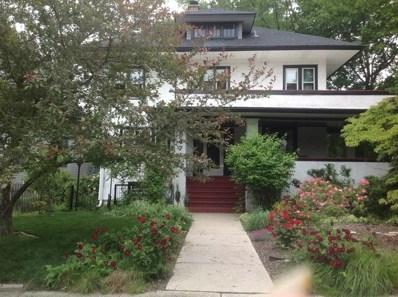 547 N Ridgeland Avenue, Oak Park, IL 60302 - #: 10605856
