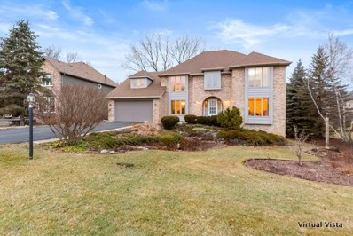 8800 Royal Swan Lane, Darien, IL 60561 - #: 10605870