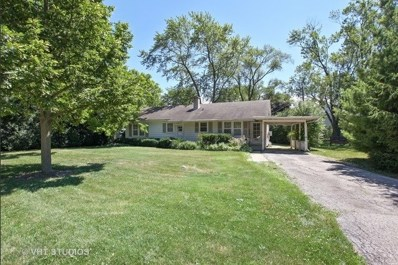 2141 Robincrest Lane, Glenview, IL 60025 - #: 10605874