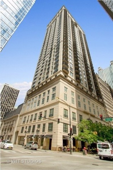 10 E Delaware Place UNIT 32E, Chicago, IL 60611 - #: 10605932