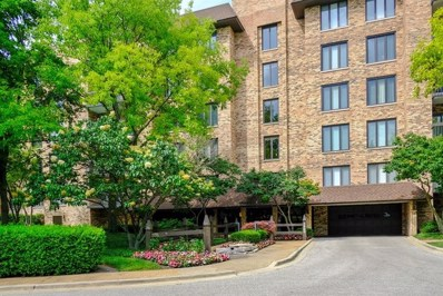 3900 Mission Hills Road UNIT 408, Northbrook, IL 60062 - #: 10605936