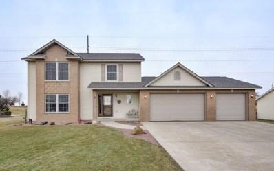 346 Stohr Avenue, Twin Lakes, WI 53181 - #: 10606017