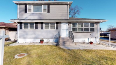 7936 W 83rd Street, Bridgeview, IL 60455 - #: 10606024