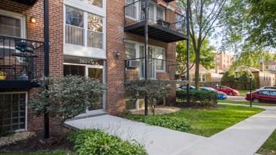 2620 W Catalpa Avenue UNIT 1, Chicago, IL 60625 - #: 10606025