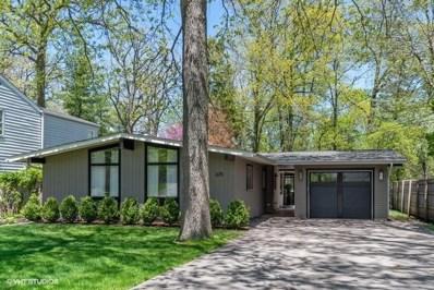 670 Green Briar Lane, Lake Forest, IL 60045 - #: 10606039