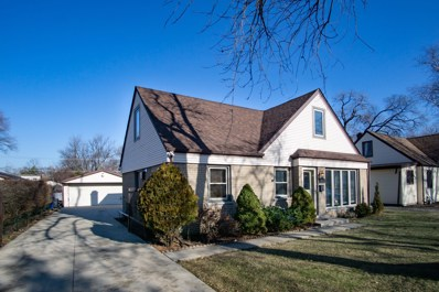 1896 E NORTH SHORE Avenue, Des Plaines, IL 60018 - #: 10606064