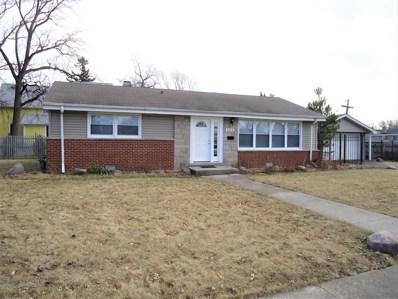 3N555 Wilson Street, Elmhurst, IL 60126 - #: 10606076