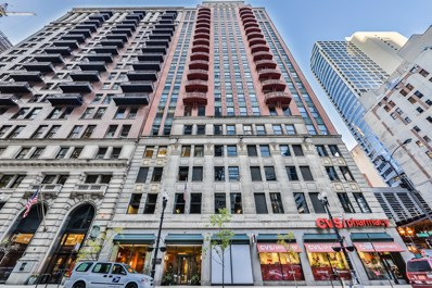 208 W Washington Street UNIT 610, Chicago, IL 60606 - #: 10606098