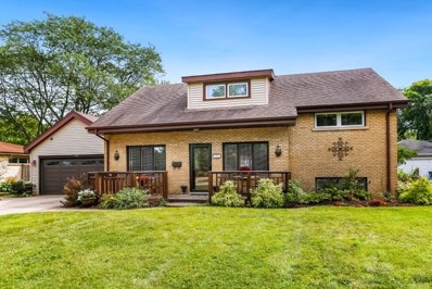 447 Bunning Drive, Downers Grove, IL 60516 - #: 10606100