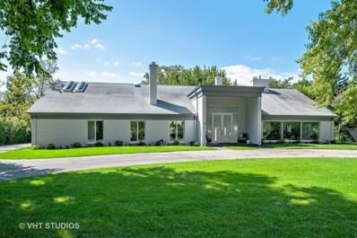 18 Winfield Drive, Northfield, IL 60093 - #: 10606168