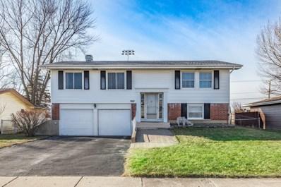 900 Woodlawn Street, Hoffman Estates, IL 60169 - #: 10606183