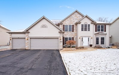 2389 Kidwell Drive, West Chicago, IL 60185 - #: 10606203