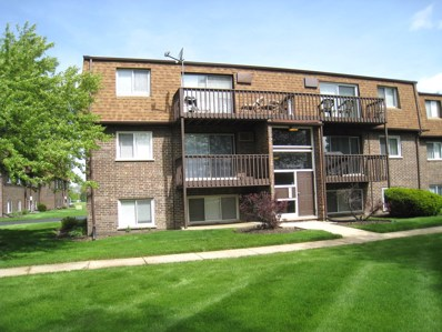 111 BOARDWALK Street UNIT GW, Elk Grove Village, IL 60007 - #: 10606226