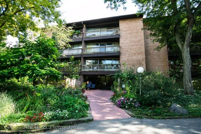 5700 Hillcrest Lane UNIT 3G, Lisle, IL 60532 - #: 10606261