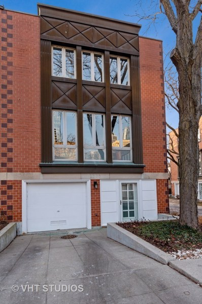 1335 S PLYMOUTH Court, Chicago, IL 60605 - #: 10606265