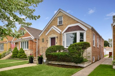 5439 N Melvina Avenue, Chicago, IL 60630 - #: 10606293