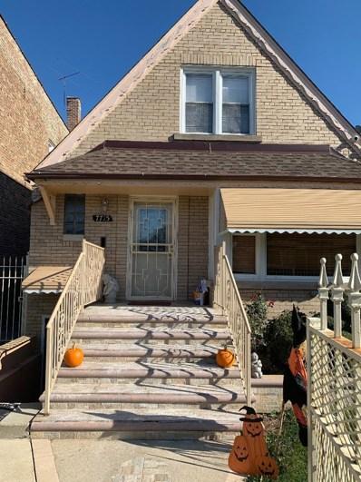 7735 S Laflin Street, Chicago, IL 60620 - #: 10606307