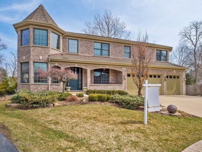 723 Weaver Court, Wheaton, IL 60189 - #: 10606326