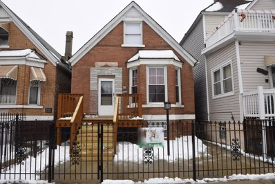 2621 S Keeler Avenue, Chicago, IL 60623 - MLS#: 10606334