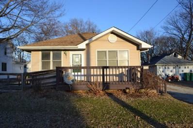 709 S Water Street, Wilmington, IL 60481 - #: 10606345
