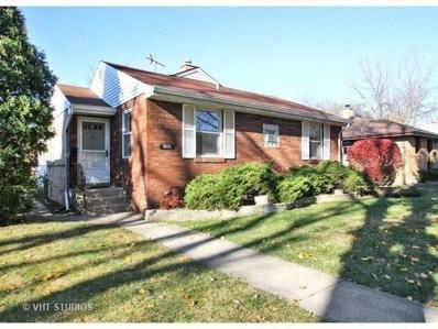 9036 Mcvicker Avenue, Morton Grove, IL 60053 - #: 10606364