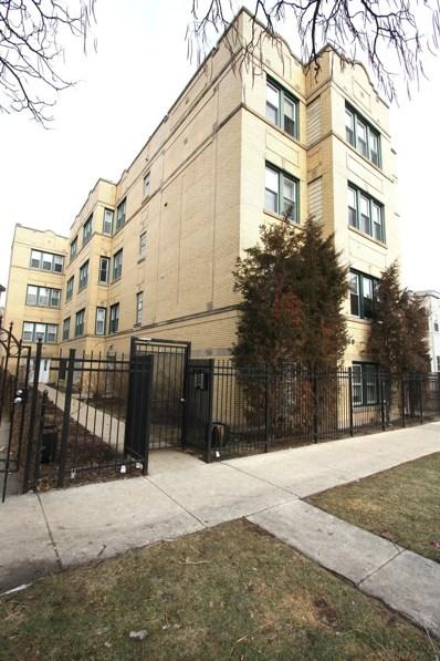 3560 W Palmer Street UNIT GB, Chicago, IL 60647 - #: 10606403